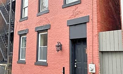 Building, 1705 Tustin St, 0