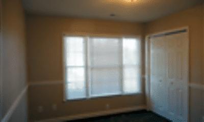 Bedroom, 6407 Woodmont Road, 2