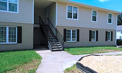 Berwood Apartments, 0