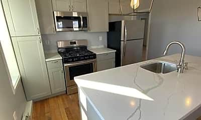 Kitchen, 30 Hemans St, 1