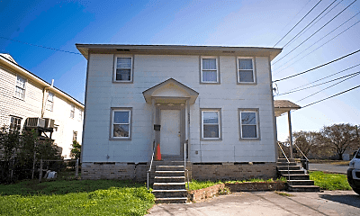 Building, 6203 Warrington Dr, 0