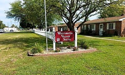 Westchester Village South, 1