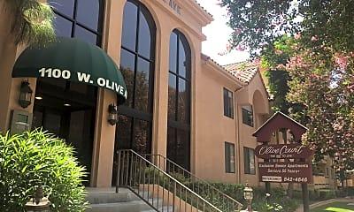 Olive Court, 0