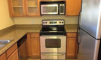 Kitchen, 1023 Vista Del Cerro Dr, 1