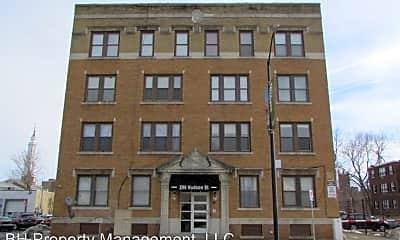 Building, 296 Hudson St, 0
