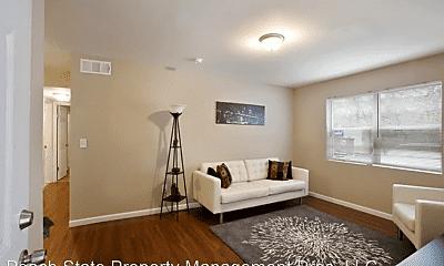 Living Room, 3230 Cushman Cir SW, 1