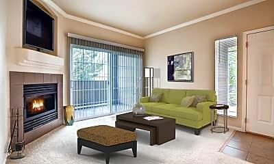 Summerfield Condominiums, 1