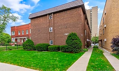 Building, 244 S Marion St 2A, 0