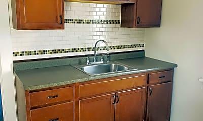 Kitchen, 1021 S 20th St, 1