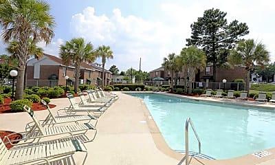 Pool, Lexington Place, 0
