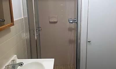 Bathroom, 65-11 110th St, 2