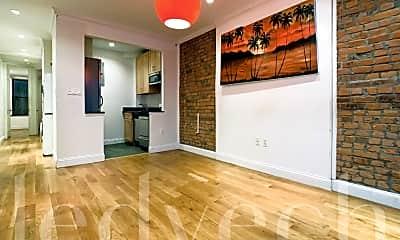 Living Room, 151 Rivington St, 0