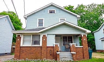 Building, 1409 W Jackson St, 0