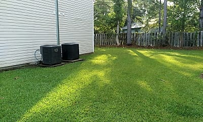 Croatan Forest Apartments, 2