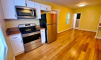 Living Room, 553 Pemberton St, 2