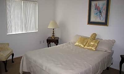 Bedroom, Chene Park Commons, 2
