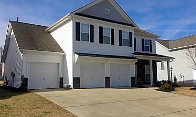 Building, 12812 Waterlyn Club Drive, 0
