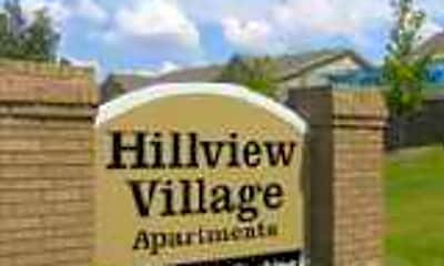 Hillview Village Senior Apartments, 1