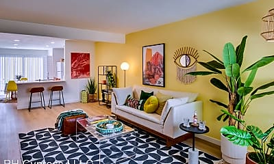Living Room, 6343 Lincoln Ave, 0