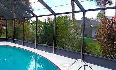 Patio / Deck, 155 Midvale Terrace, 2