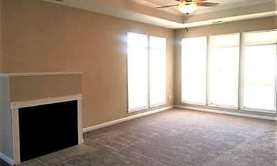 Living Room, 303 Stallion Road, 1