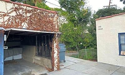Patio / Deck, 1712 Gillette Crescent, 2