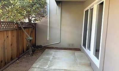 Patio / Deck, 2170 Carlmont Dr, 2
