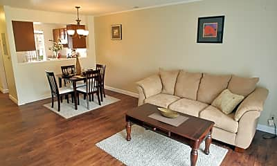 Clearpoint Valley Townhomes, 1