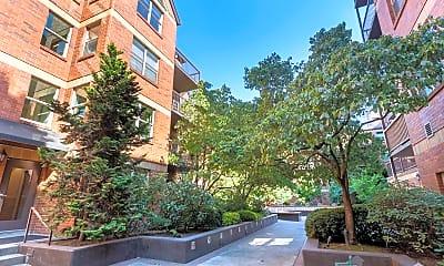 Building, 1500 SW Park Ave, 1