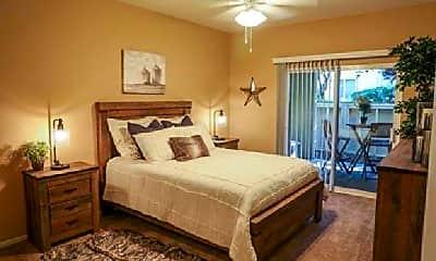 Bedroom, 6601 Blue Oaks Blvd, 0