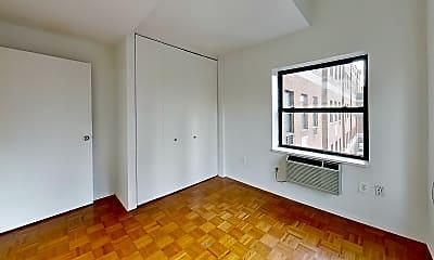 Bedroom, 360 W 34th St 11-G, 1