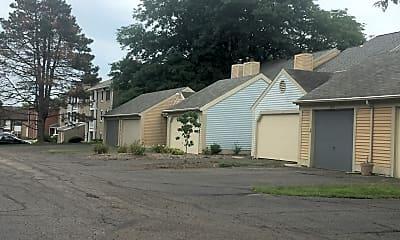Concord Village, 2