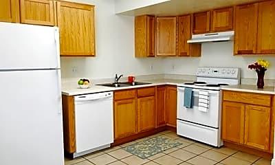 Kitchen, 1505 N Angel St, 1