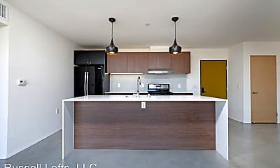 Kitchen, 2870 4th Ave, 1