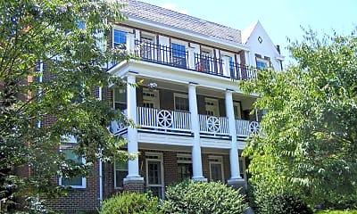 Building, 3009 Park Ave, 0