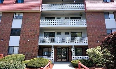 Building, 131 Pierce St, 0