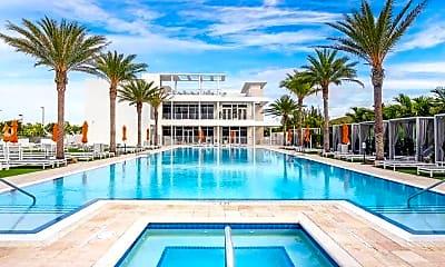 Pool, 10229 NW 64th Terrace 303, 0