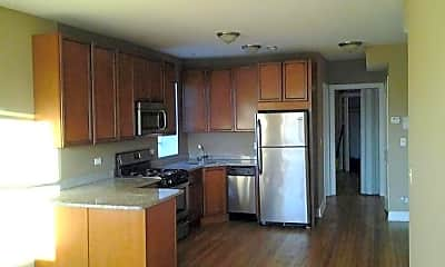 Kitchen, 3735 N Kimball Ave, 0