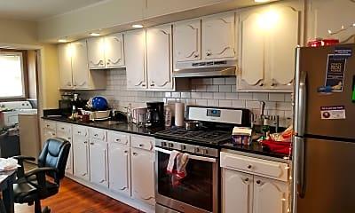 Kitchen, 502 Hamilton St, 1