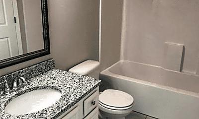Bathroom, 128 Wahoo Circle, 2