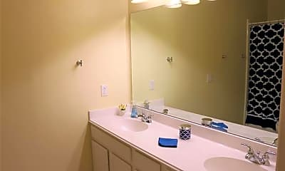 Bathroom, 2501 Drake Ct, 2