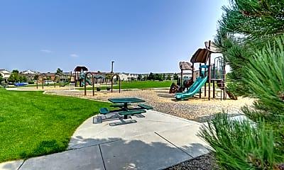 Playground, 2308 Spring Blossom Dr, 2