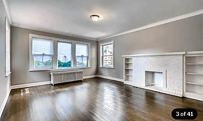 Living Room, 8045 S Ellis Ave, 1