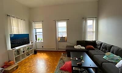 Living Room, 550 2nd St 4, 0