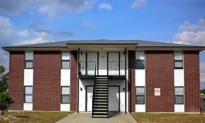 Building, 1109 Circle M Dr, Unit C, 0