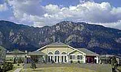 The Meadows At Cheyenne Mountain, 0