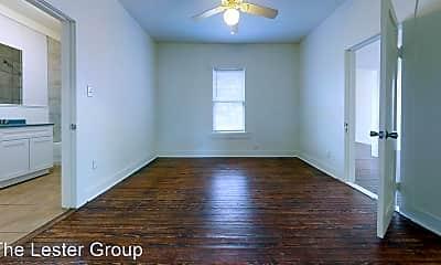Bedroom, 1501 S College Ave, 0