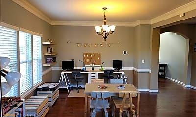Dining Room, 4460 Griffin Trail Way, 1