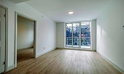 Living Room, 88-56 162nd St 7C, 1