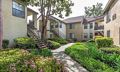 Building, Oak Tree Court Apartment Homes, 1